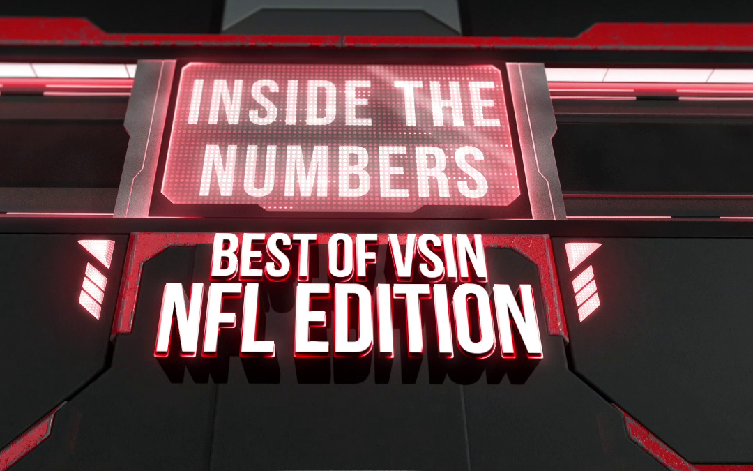 Inside The Numbers (Best of NFL)