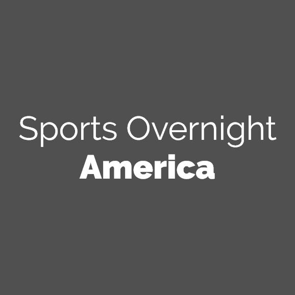 Sports Overnight America