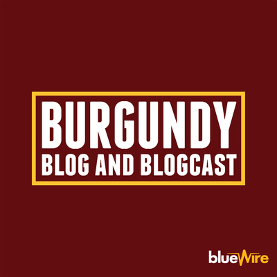 Burgundy Blogcast