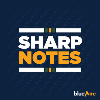 Sharp Notes