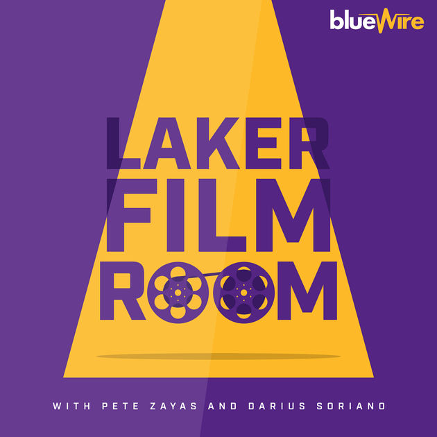 Laker Film Room