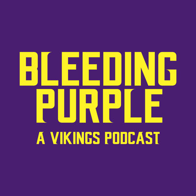 Bleeding Purple