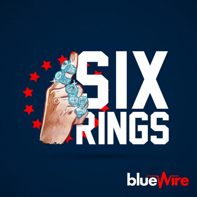 Six RIngs