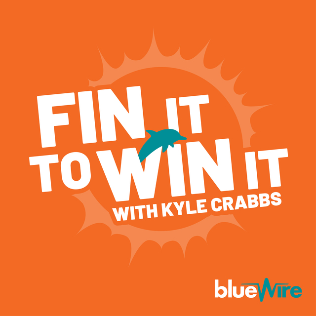 Fin It To Win It: A Miami Dolphins Pod