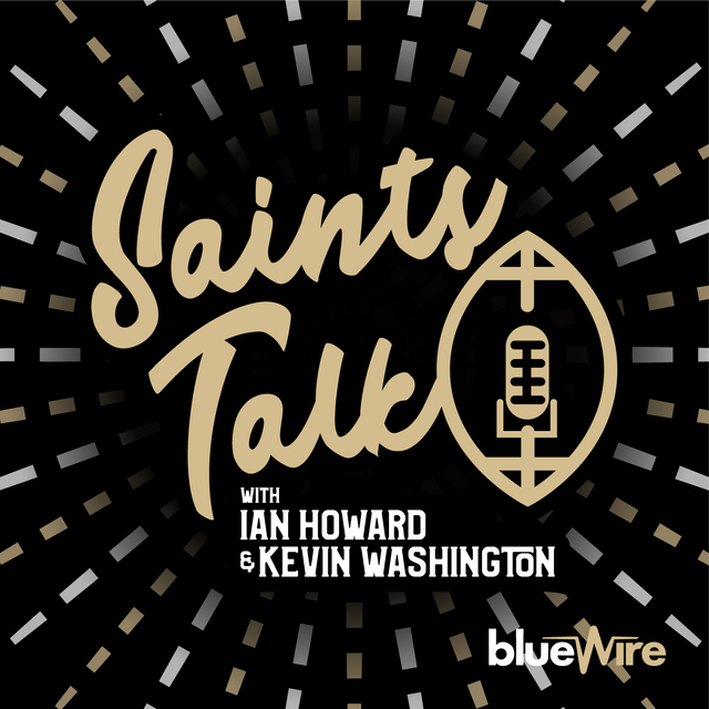 Saints Talk