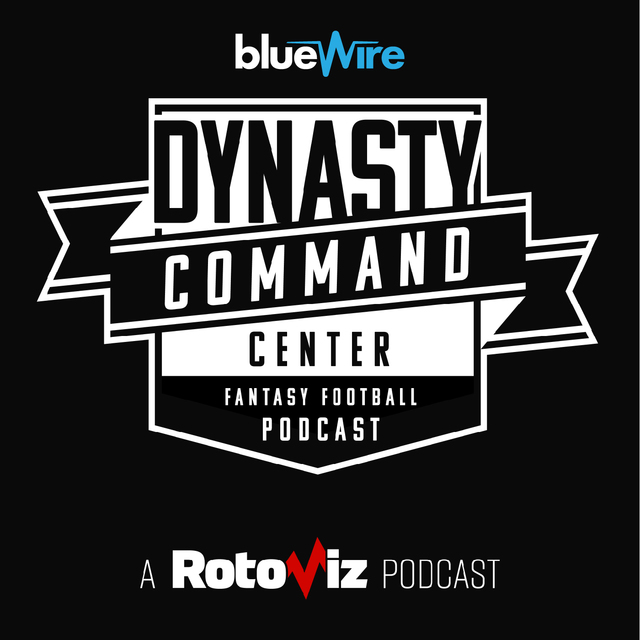 Dynasty Command Center Podcast