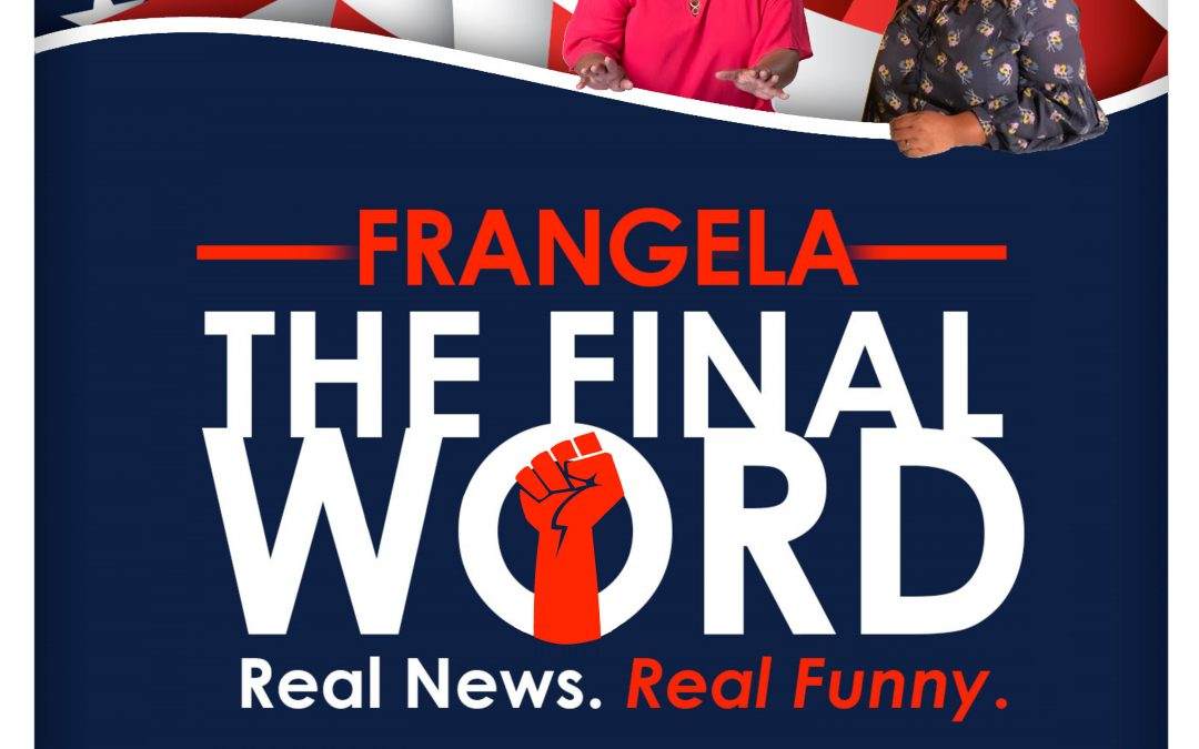 Frangela: The Final Word
