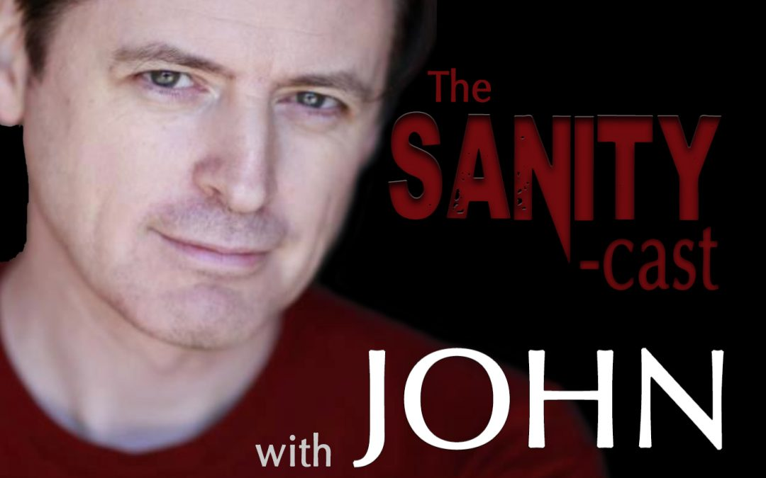 The Sanity-Cast with John Fugelsang