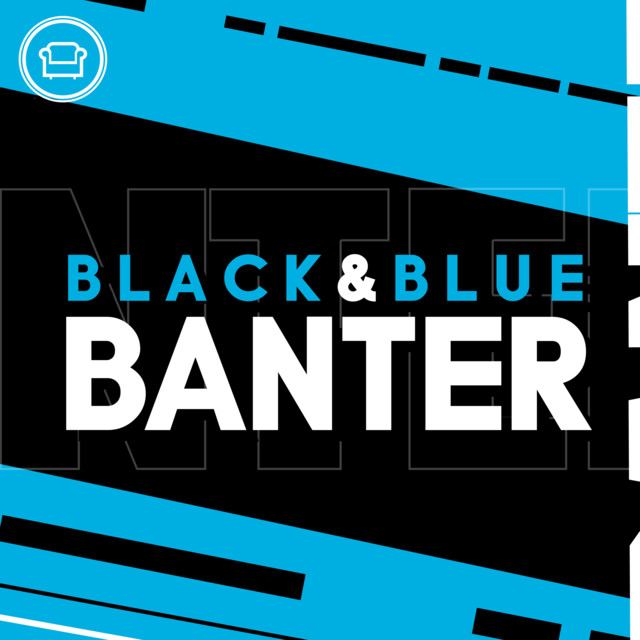 Black & Blue Banter