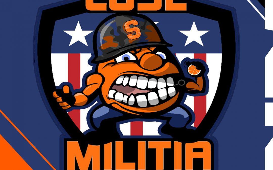 'Cuse Militia Podcast