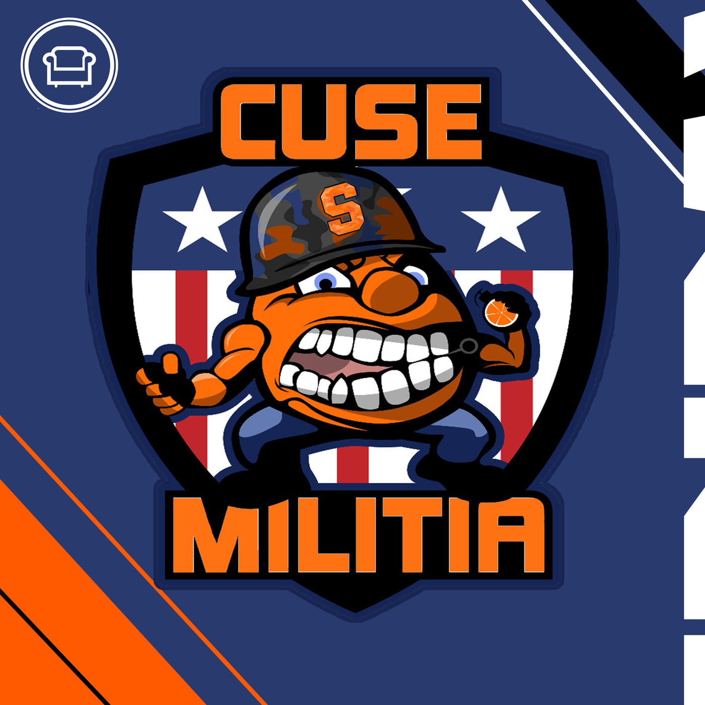 'Cuse Militia Podcast