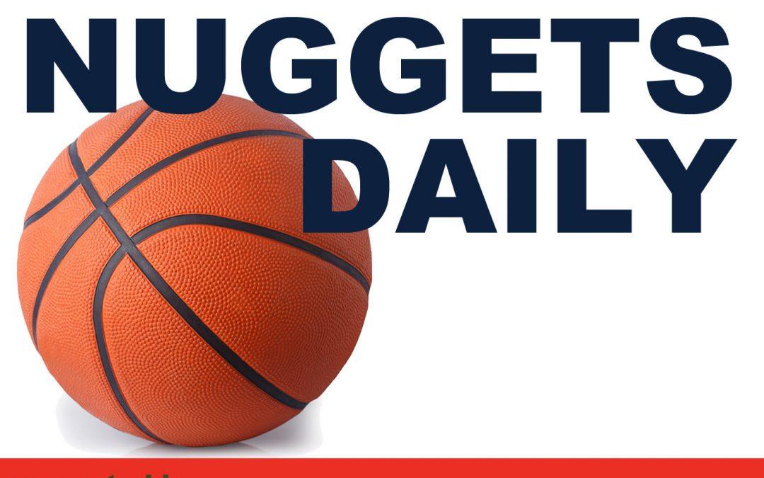 Mile High Hoops: A Denver Nuggets Pod