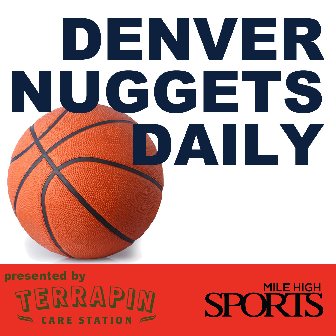Mile High Hoops: A Denver Nuggets Pod