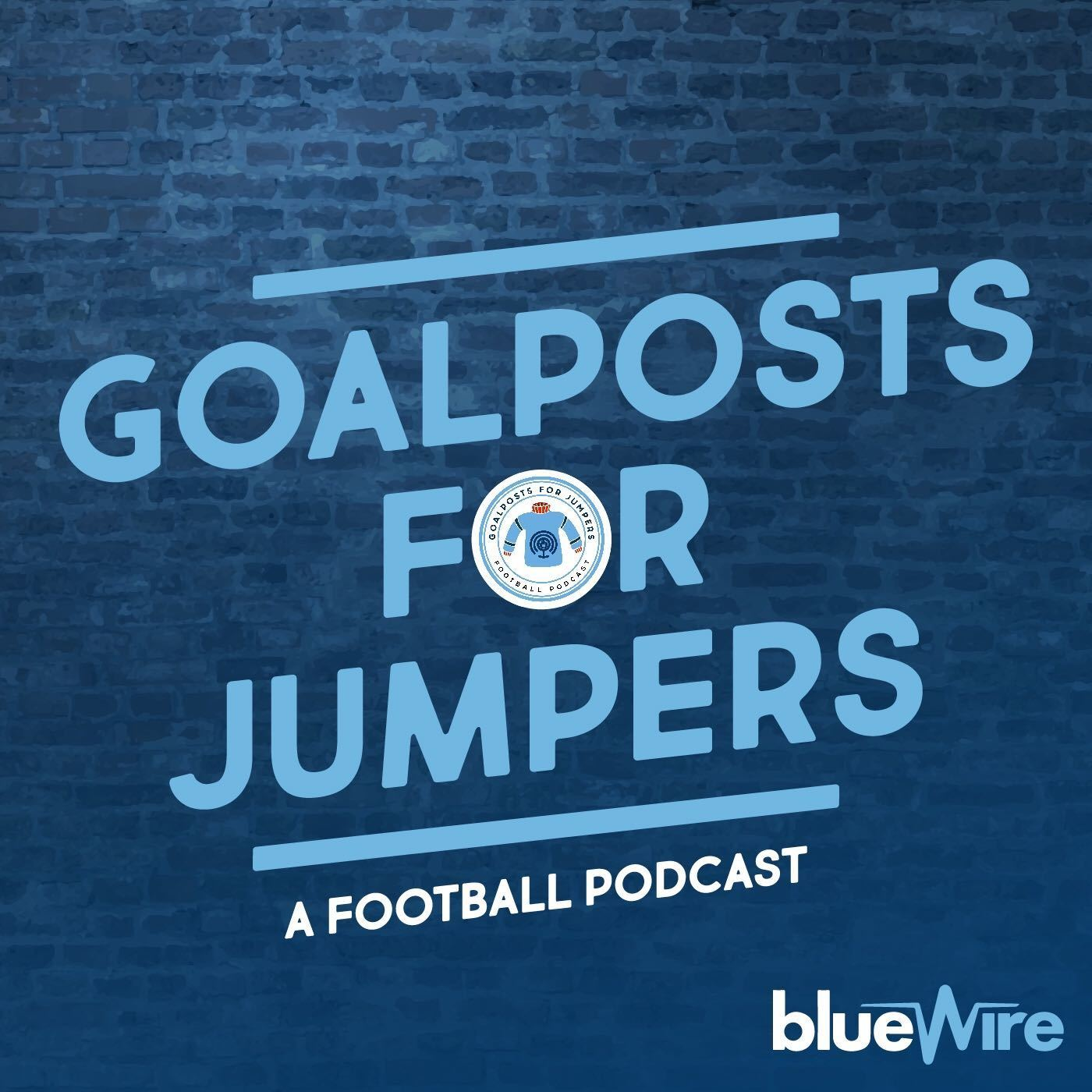 Goalposts For Jumpers