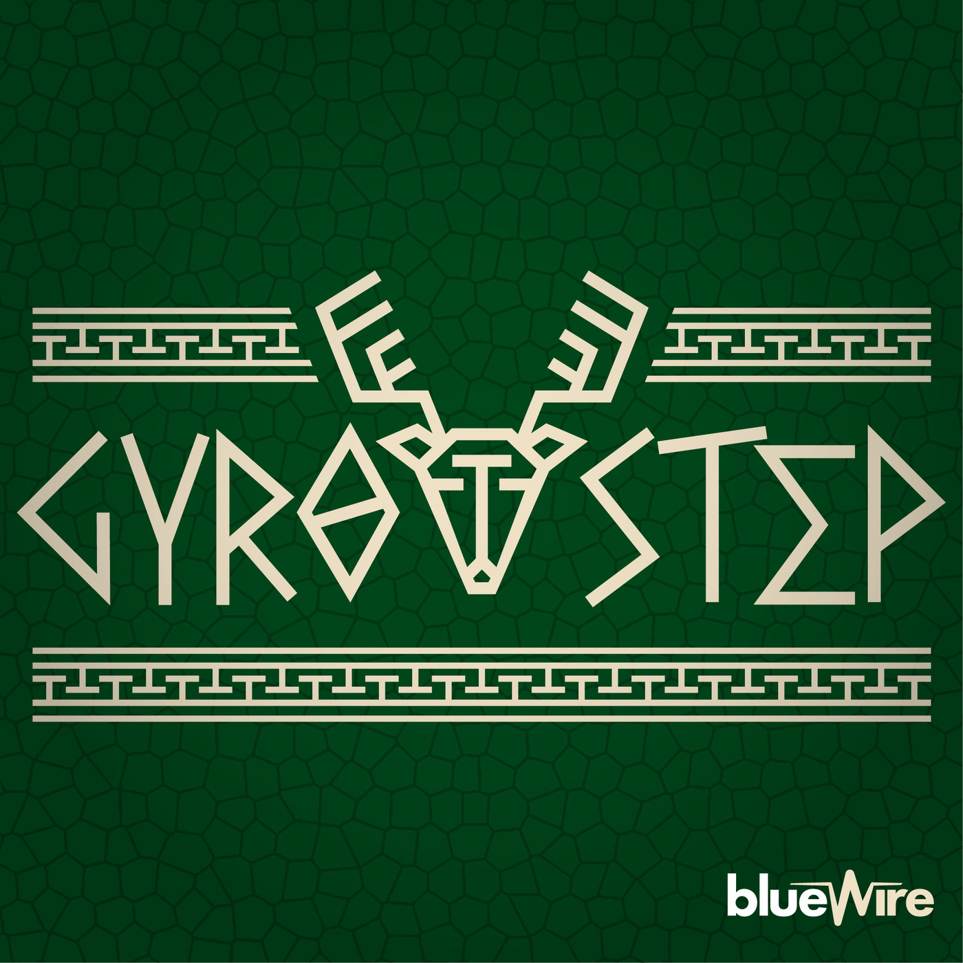 Gyro Step: A Milwaukee Bucks Pod