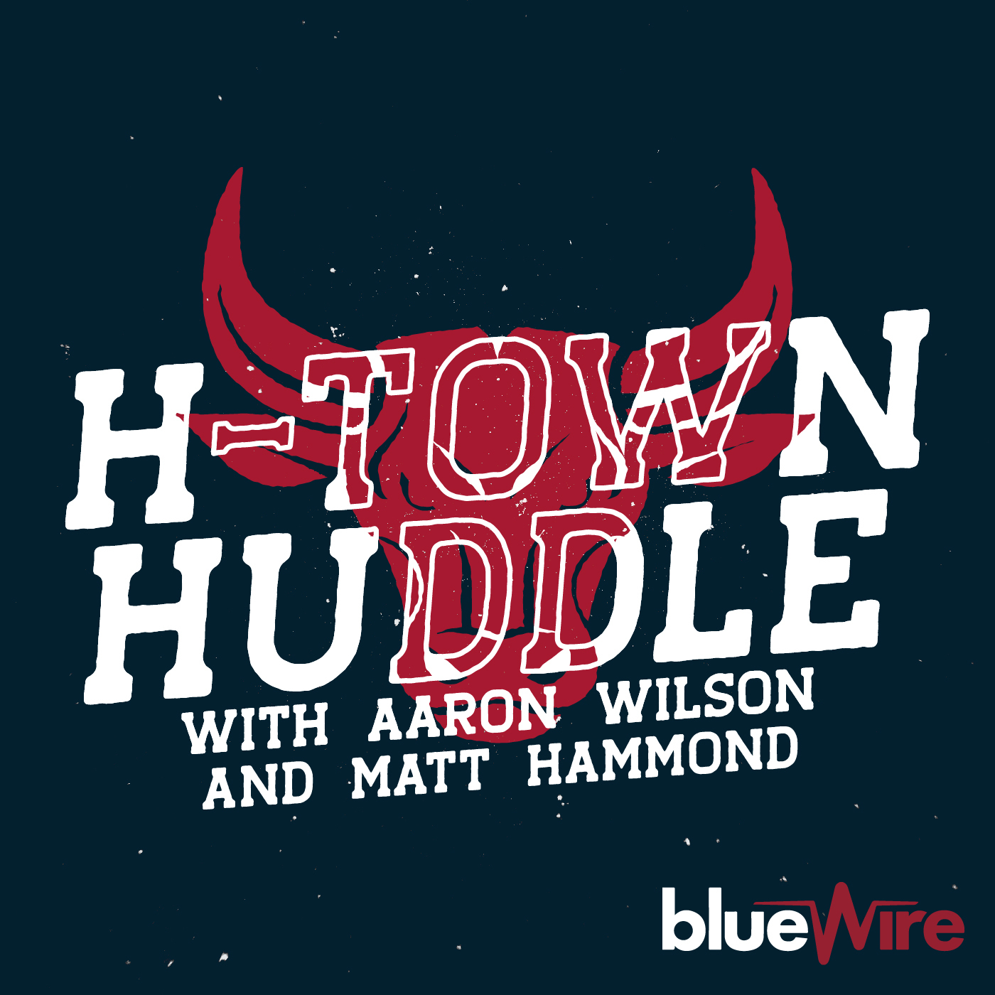 H-Town Huddle: A Houston Texans Pod