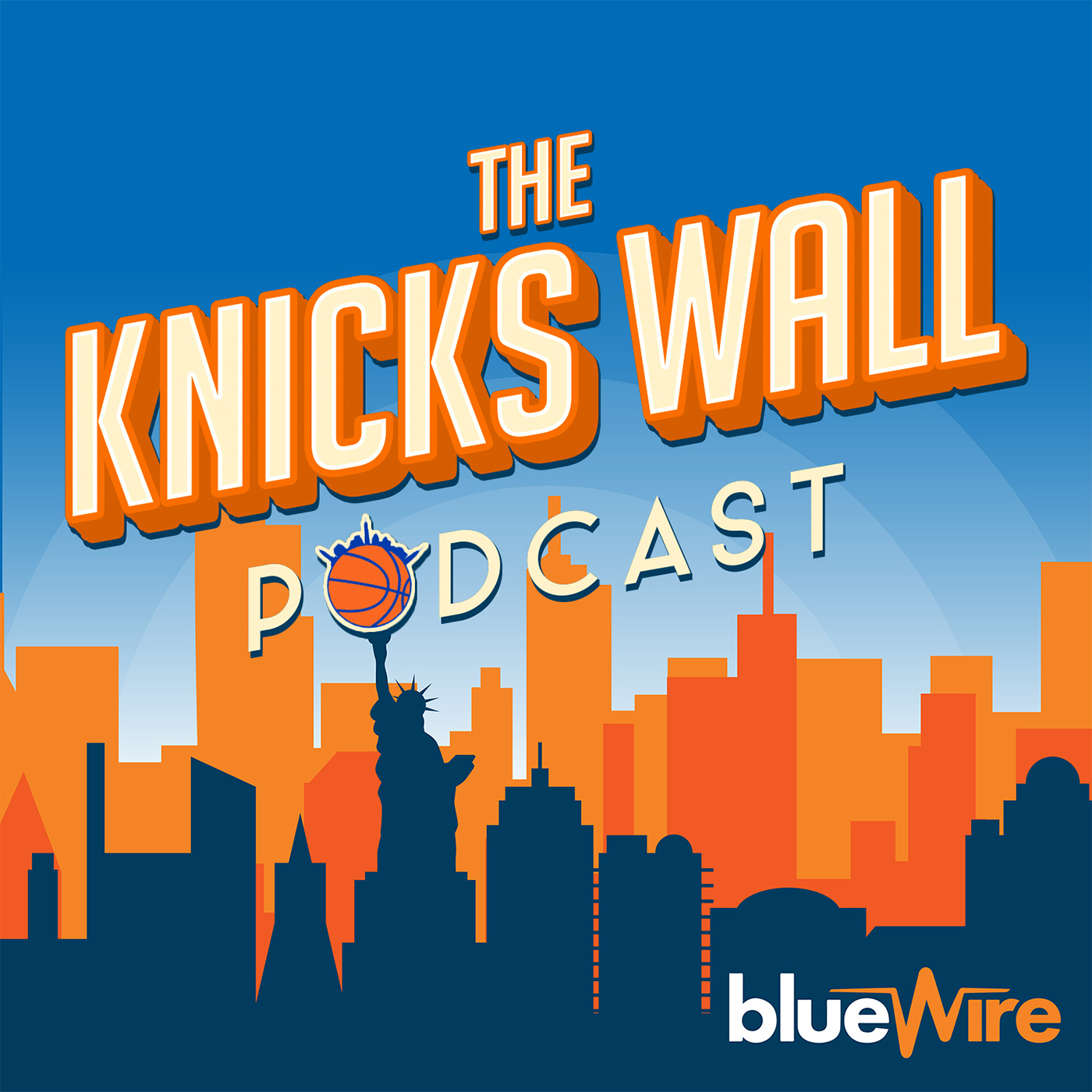 The Knicks Wall Podcast