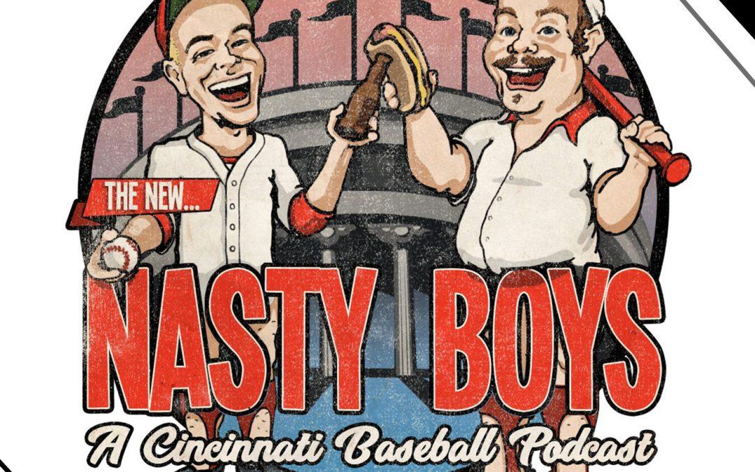 The New Nasty Boys
