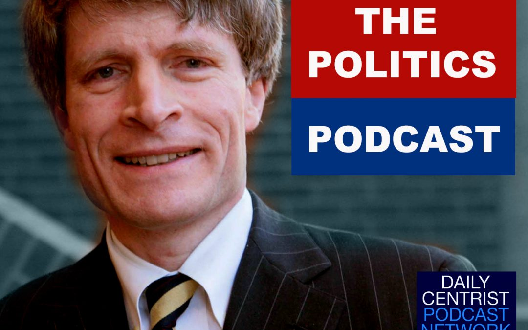 The Politics Podcast with Richard Painter