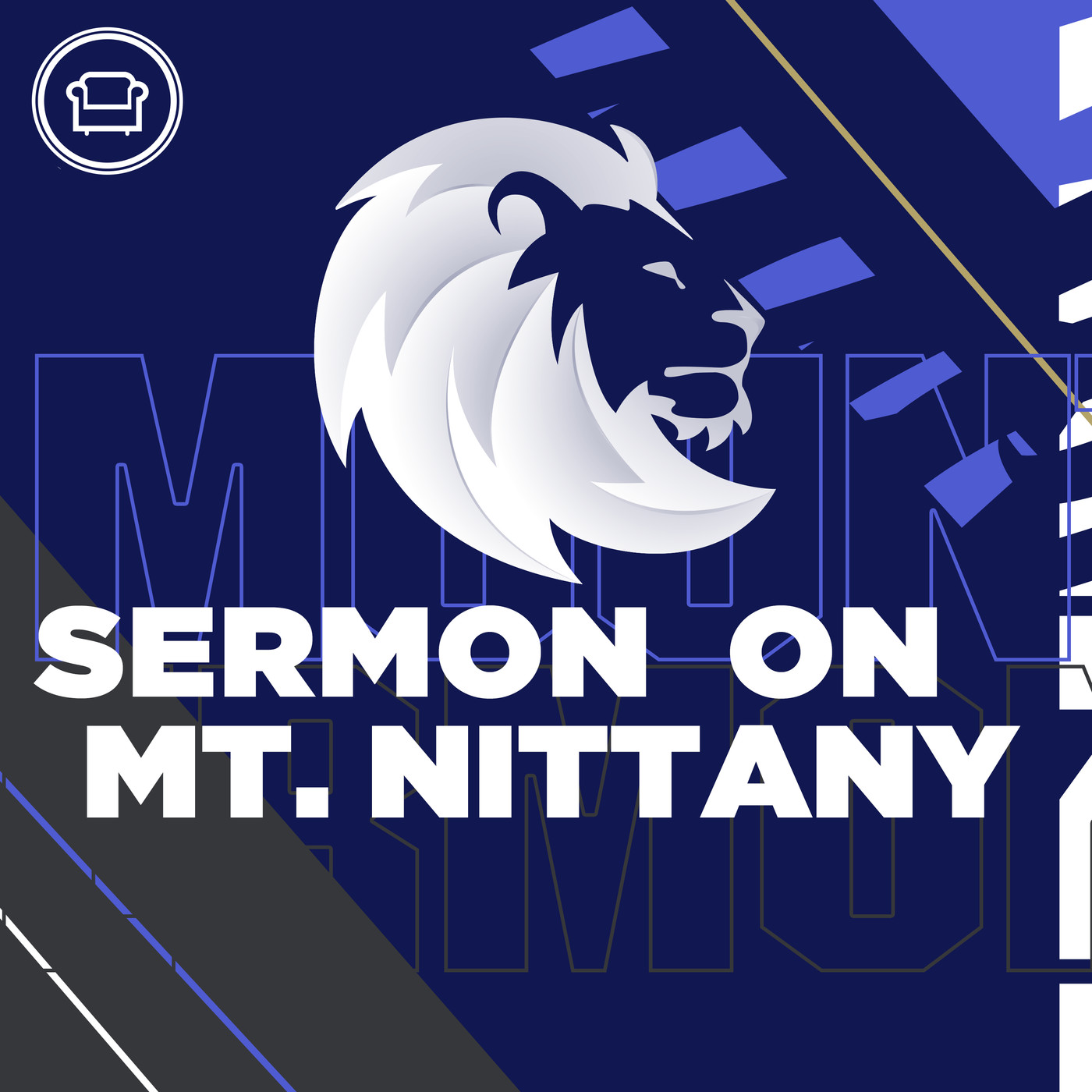 Sermon on Mount Nittany