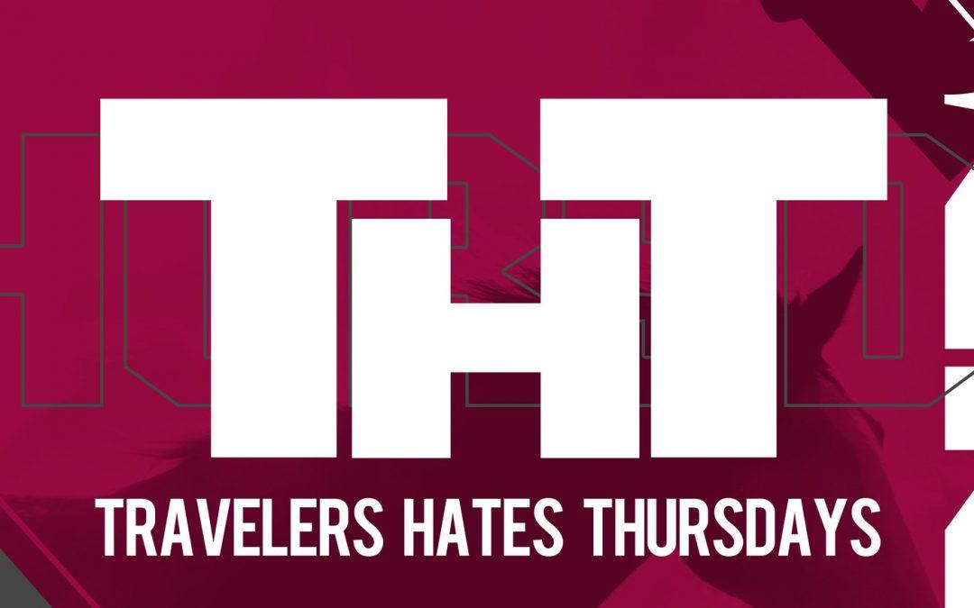 Traveler Hates Thursdays