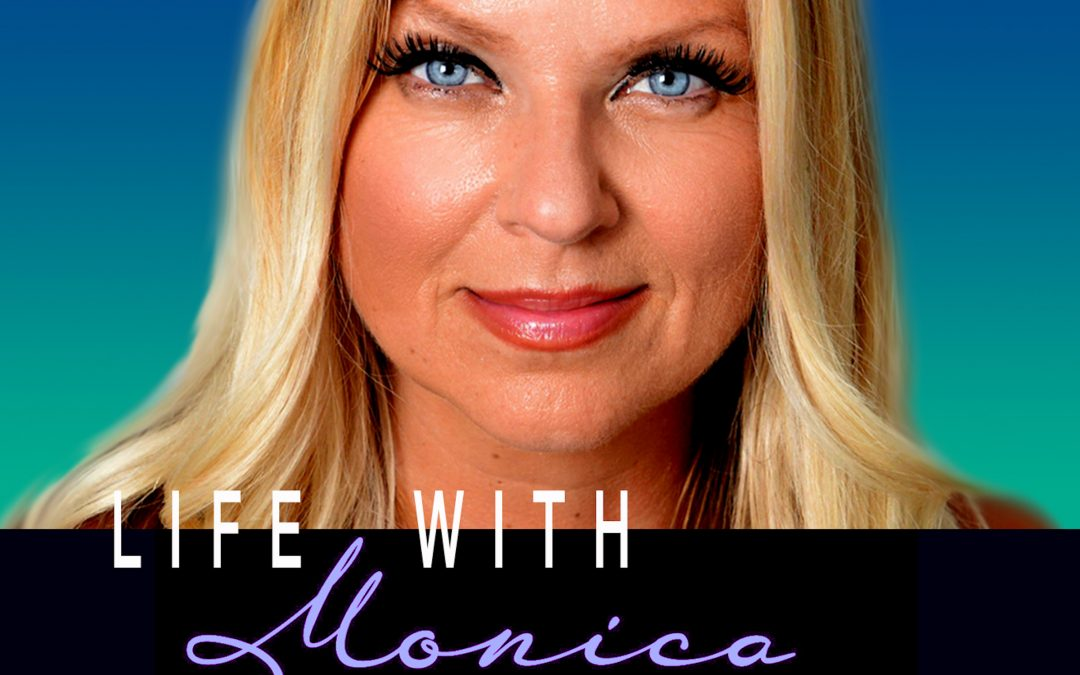 Monica Matthews – Somebody's Got To Say It