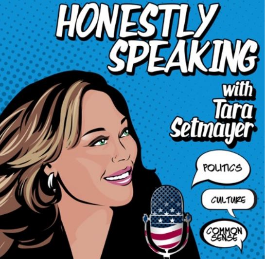 Honestly Speaking w/ Tara Setmayer