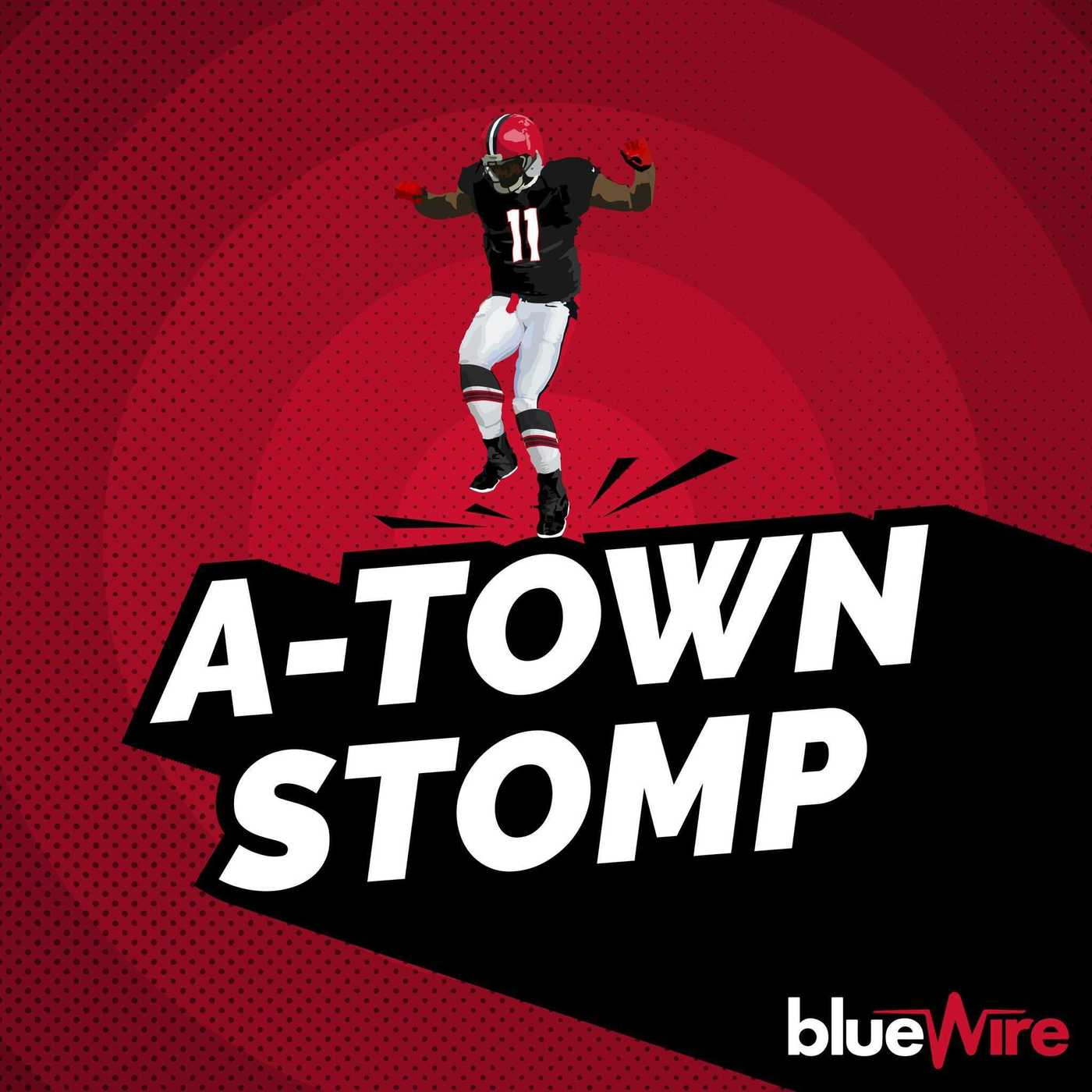A-Town Stomp: An Atlanta Falcons Pod