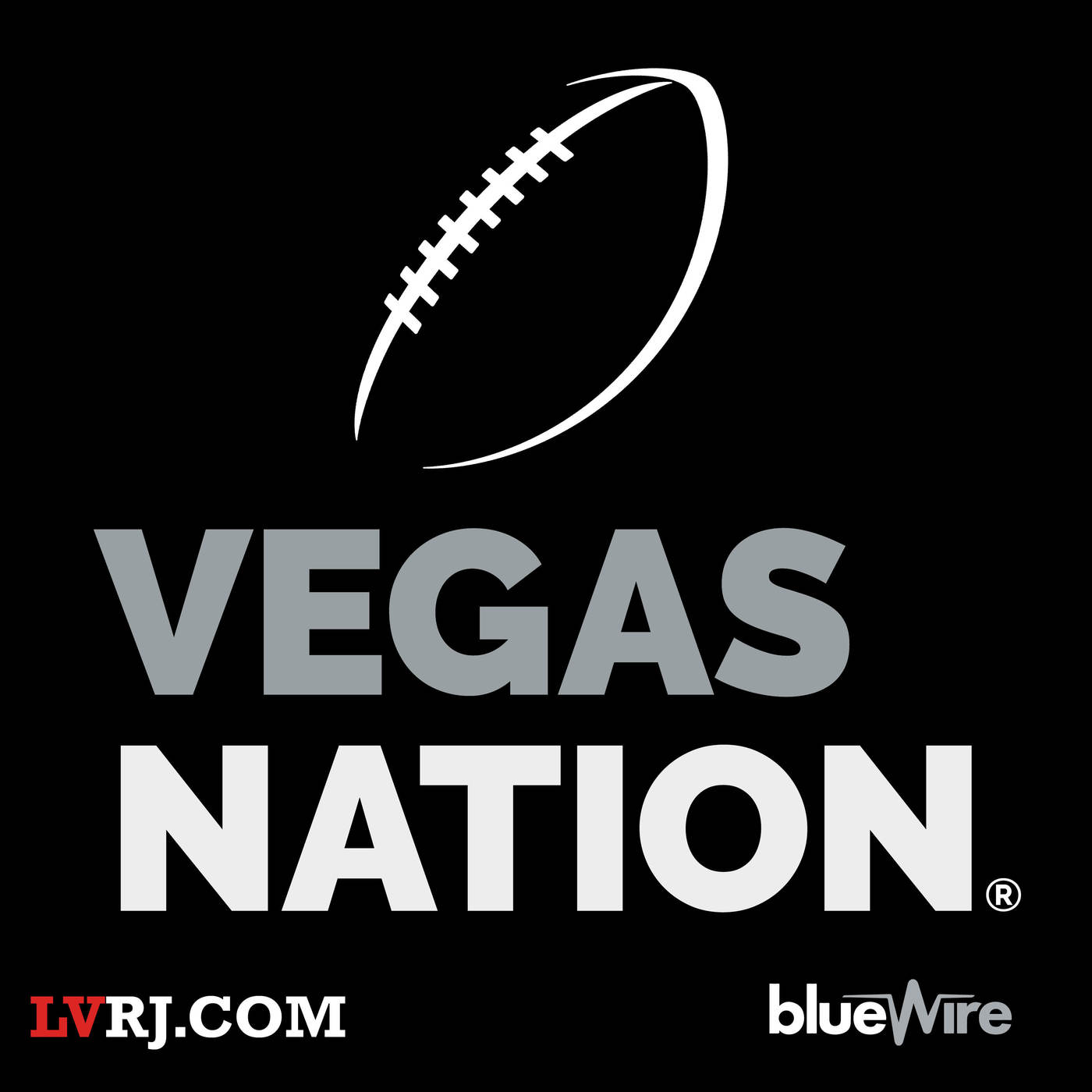 Vegas Nation – Raiders Football
