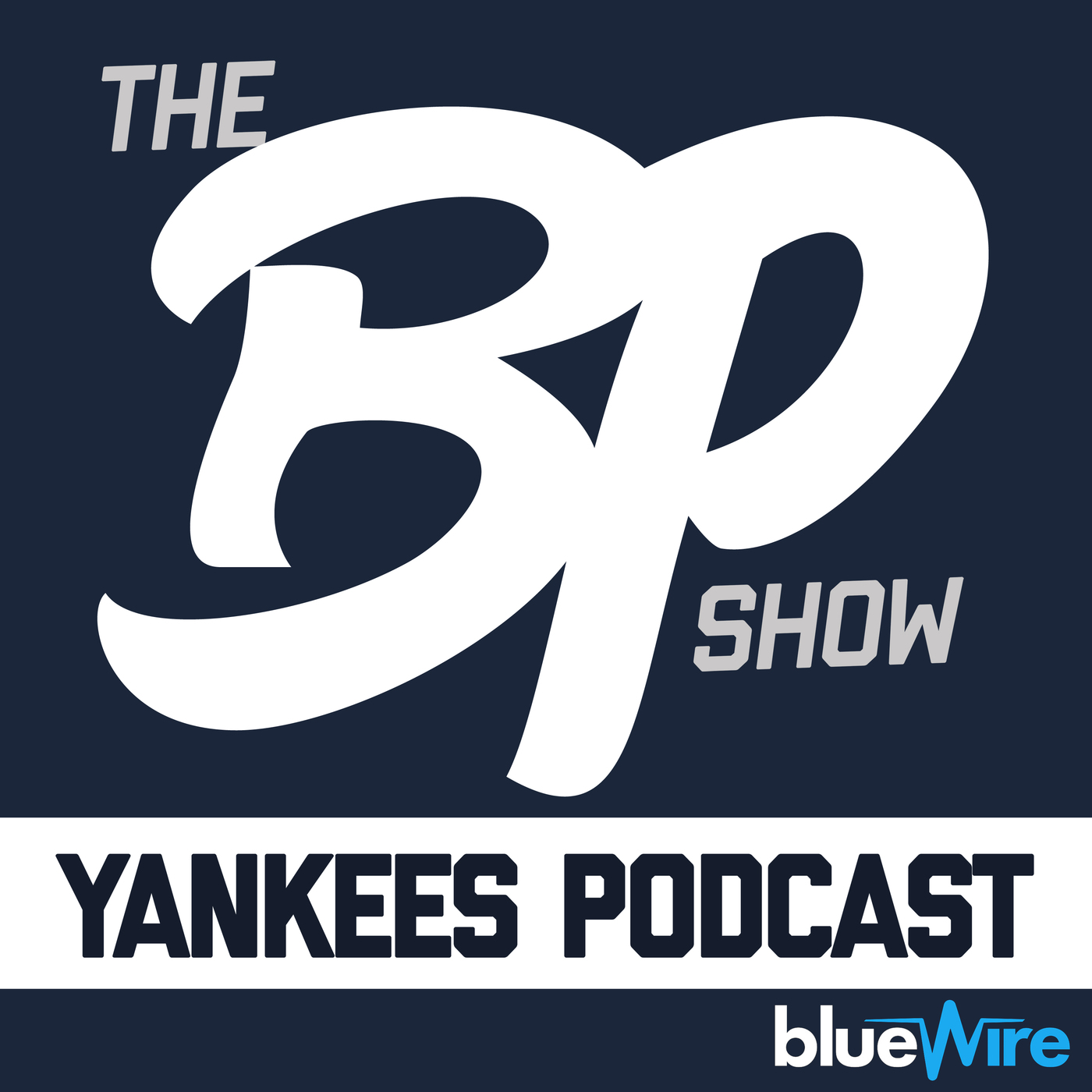 The Bronx Pinstripes Show – Yankees MLB Podcast