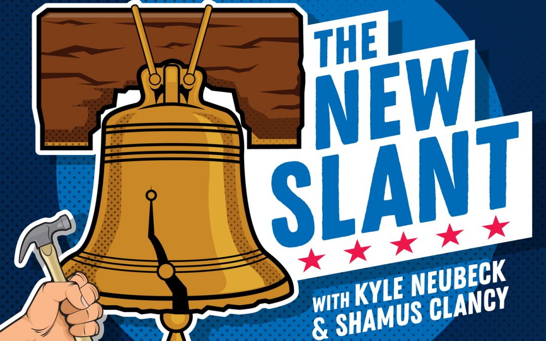 The New Slant: A 76ers Pod