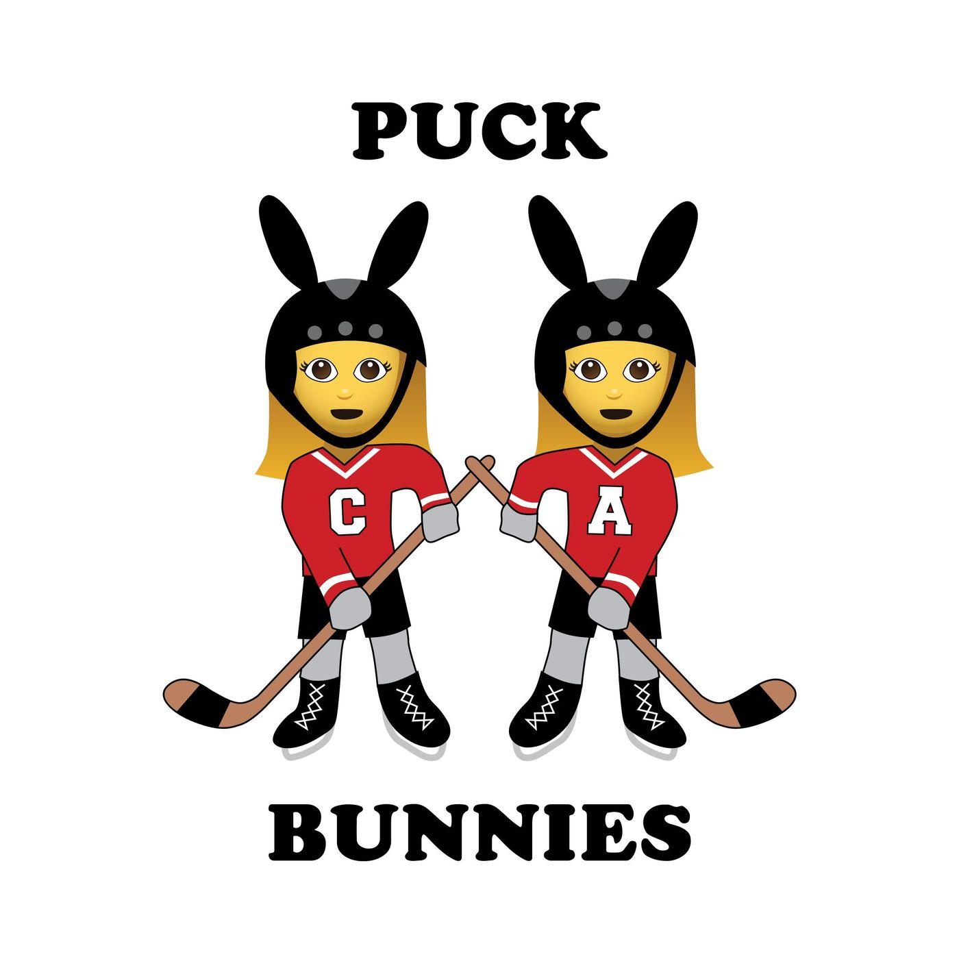 Puck Bunnies