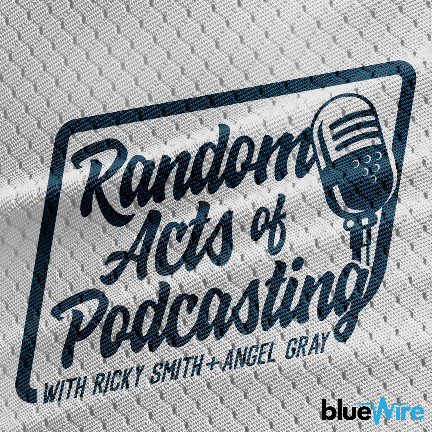 Random Acts of Podcasting