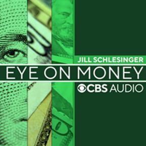 "CBS AUDIO TO DEBUT NEW PODCAST ""CBS EYE ON MONEY WITH JILL SCHLESINGER"" ON JUNE 8"